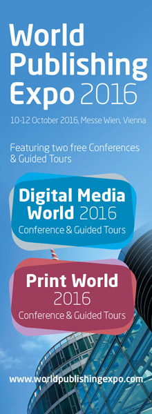 World Publishing Expo