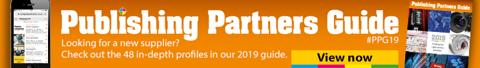 Publishing Partners Guide