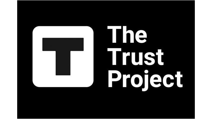 Haymarket is launch partner for The Trust Project