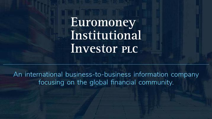 Euromoney to sell its minority stake in Dealogic