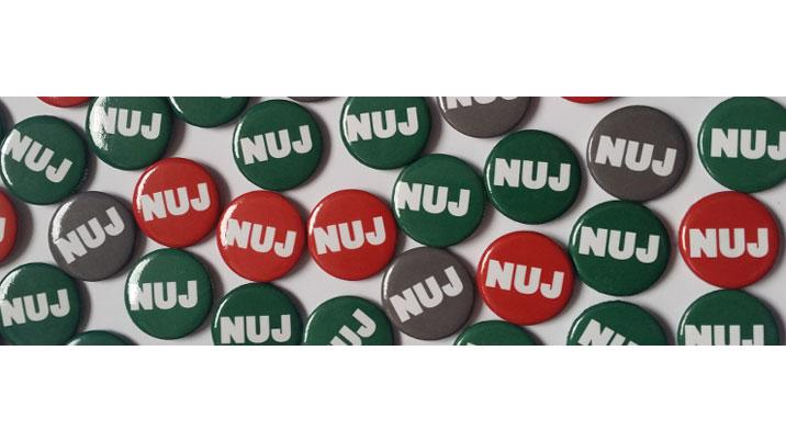 NUJ highlights Newsquest job and pay cuts
