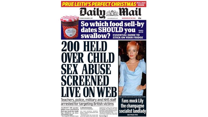 Mail Newspapers to stop Multiple Copy Sales