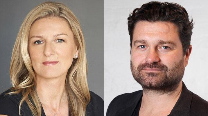 Guardian makes senior commercial appointments