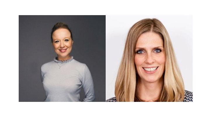 Hearst appoints two new Group Agency Directors