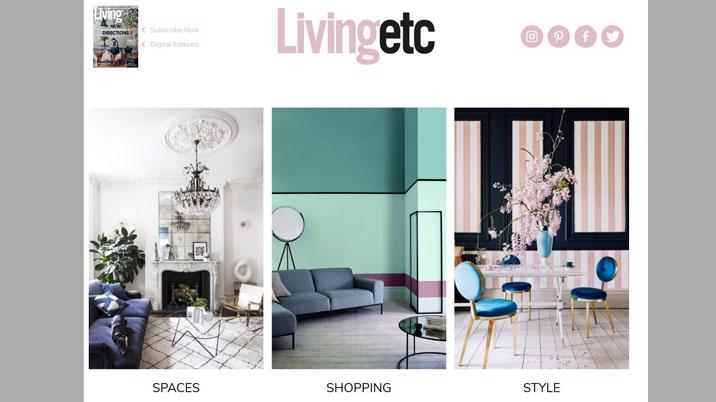 Livingetc launches website