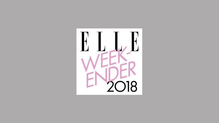 Elle launches Elle Weekender