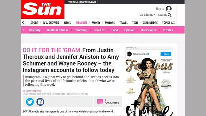 News UK launches Social Amp