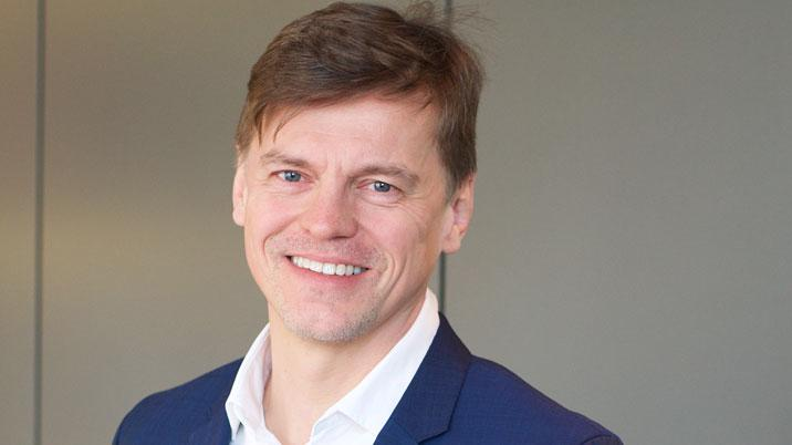 Bauer appoints Veit Dengler to Group's Executive Board