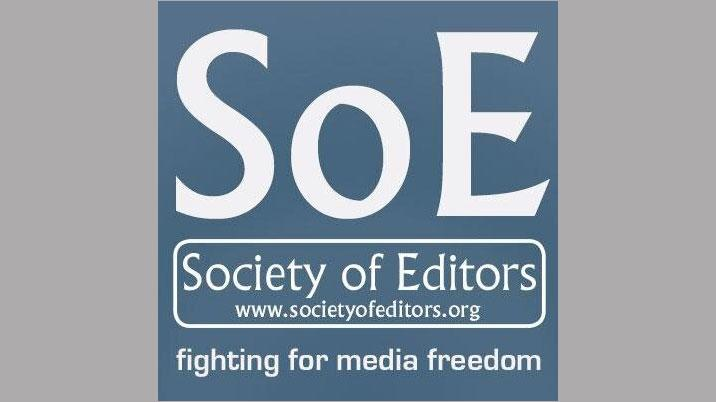 Society welcomes decision to formally close the Leveson Inquiry