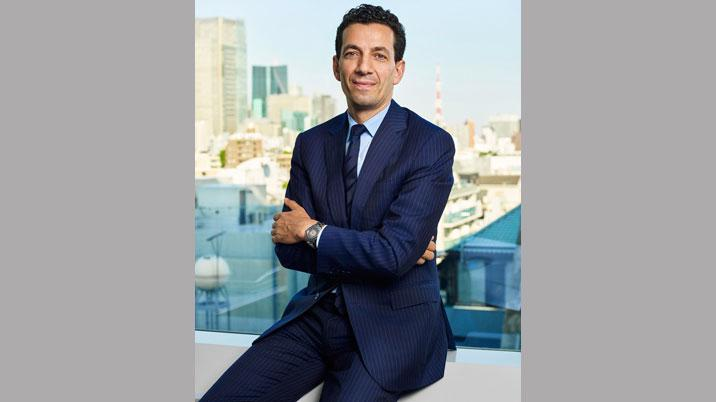 Yves Bougon appointed President Directeur General of Condé Nast France