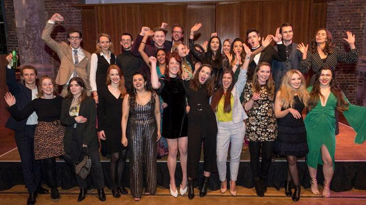 PPA New Talent Awards 2018 - Winners Announced