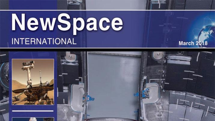 Satellite Evolution Group launches NewSpace industry platform