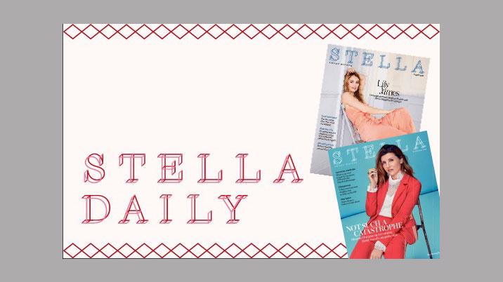 The Telegraph launches Stella Daily newsletter