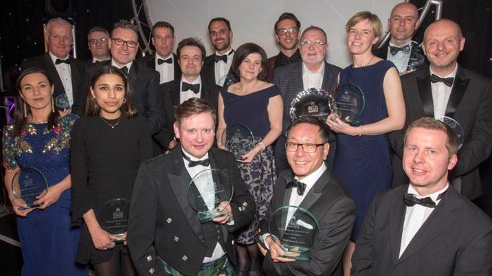The Sunday Post triumphs at Scottish Press Awards
