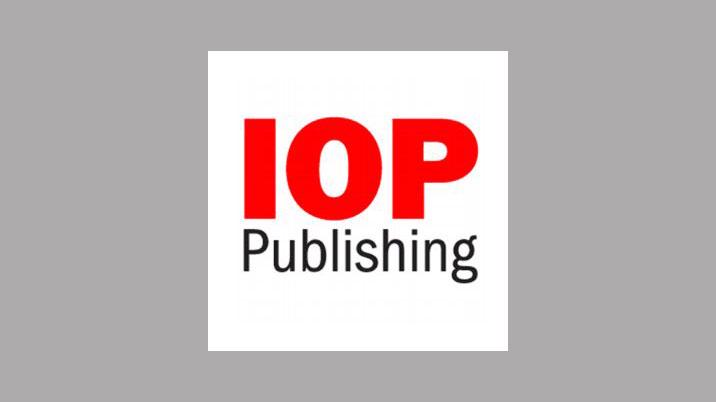 IOP improves transparency for online articles