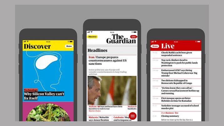Guardian adds new features to its premium tier