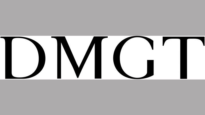 DMGT releases half year results