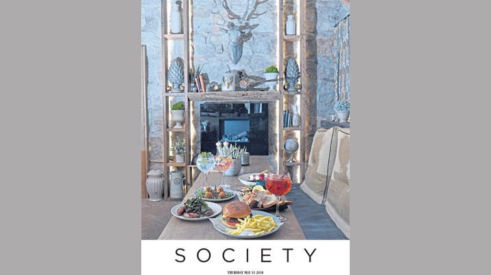 DC Thomson Media Launches New Lifestyle Brand: Society