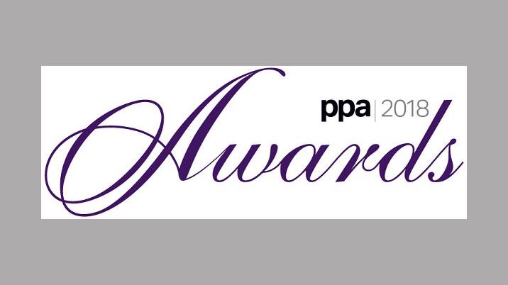 2018 PPA Awards - Winners Announced