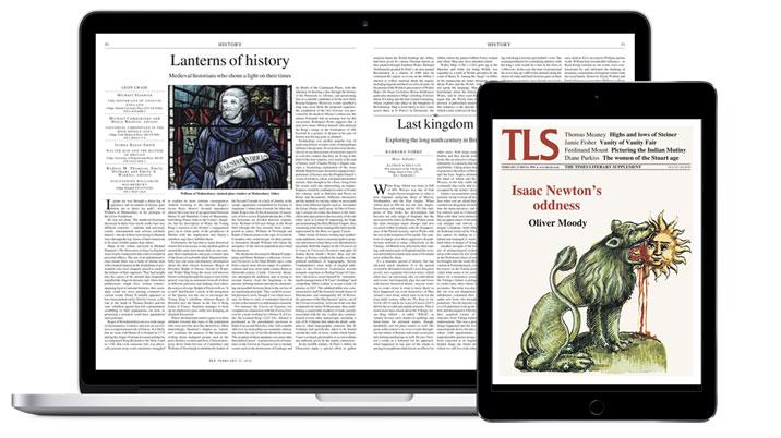 TLS launches digital archive with Exact Editions