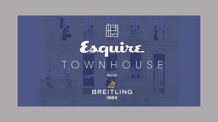 Esquire Townhouse returns with new sponsor
