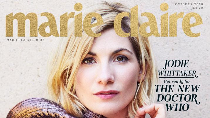Marie Claire celebrates female empowerment in 30th birthday issue