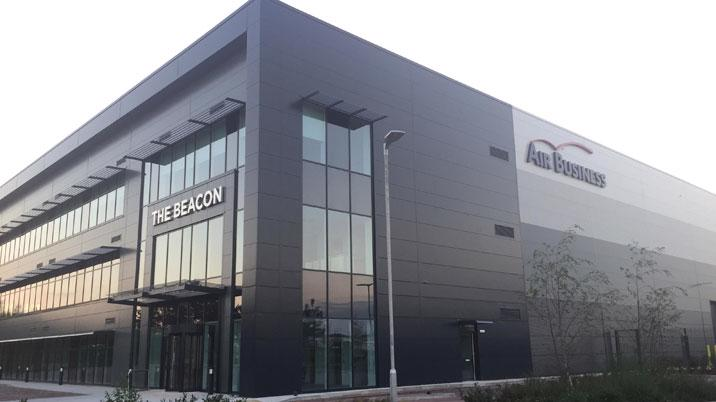 Air Business Moves To The Beacon