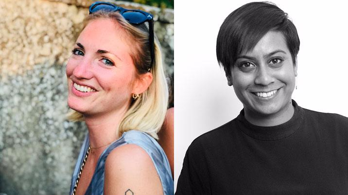 Dazed Media announces two senior appointments