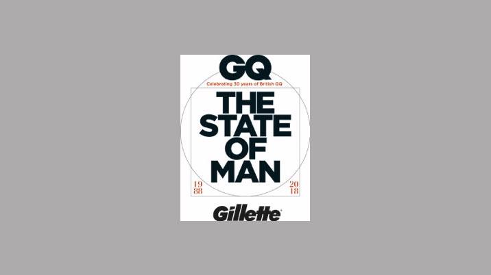 The State of Man: GQ publishes findings