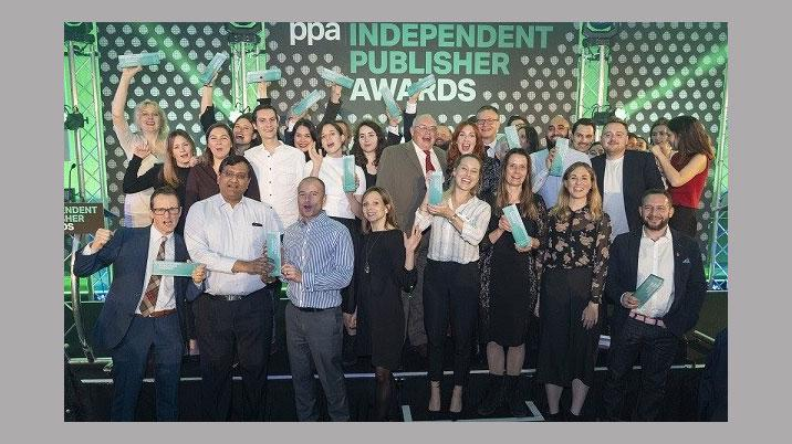 Independent Publisher Awards 2018 – the winners