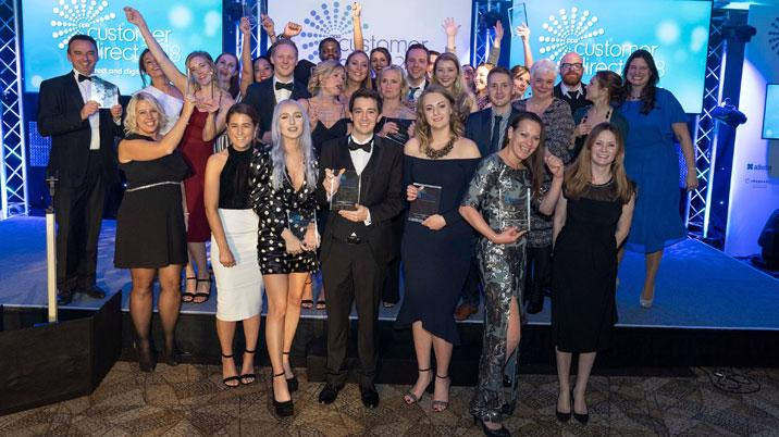 PPA Customer Direct Awards – winners announced