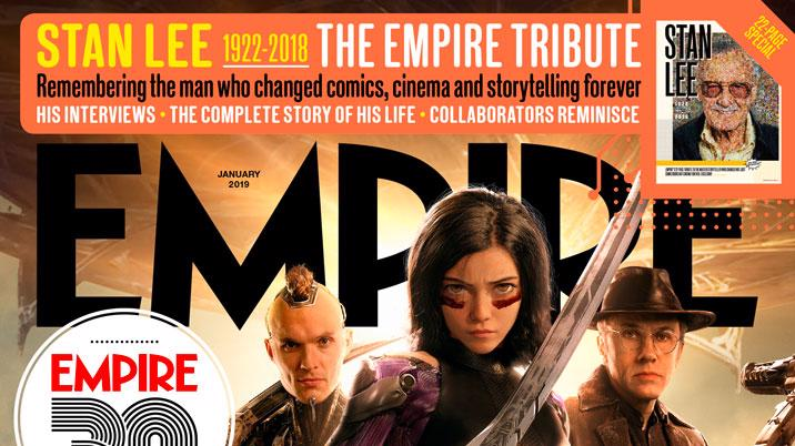 Empire launches 30th Anniversary Celebrations