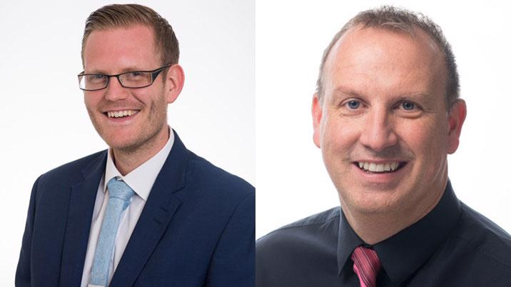 Intermedia expands management team