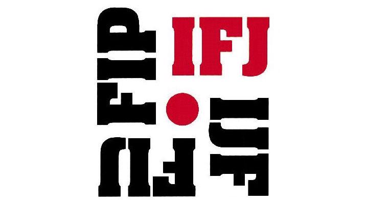 IFJ publishes list of media killings in 2018