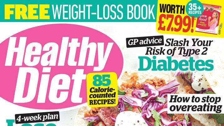 Inpublishing Anthem Acquires Healthy Diet Magazine
