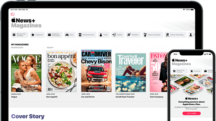 8 Facts Publishers Should Know About Apple News Plus