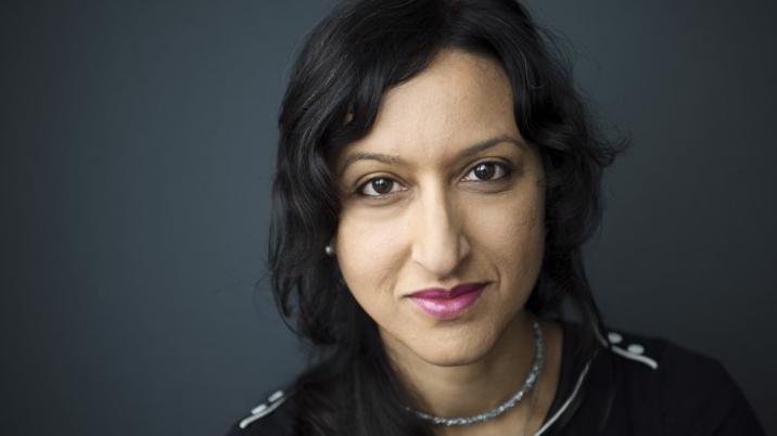 Arifa Akbar appointed Guardian chief theatre critic