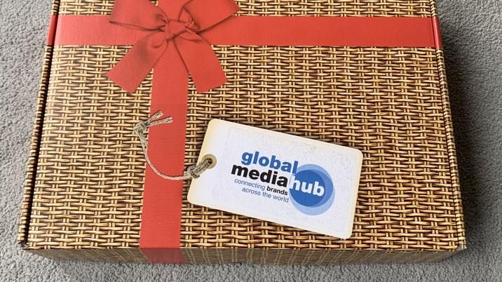 Global Media Hub launches The PPE Hub