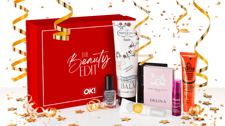 OK! launches new monthly self-care package: The Beauty Edit