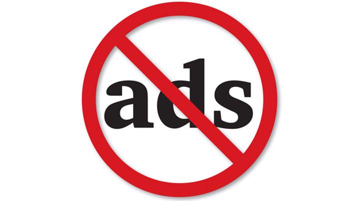 Ad blockers – no room for complacency