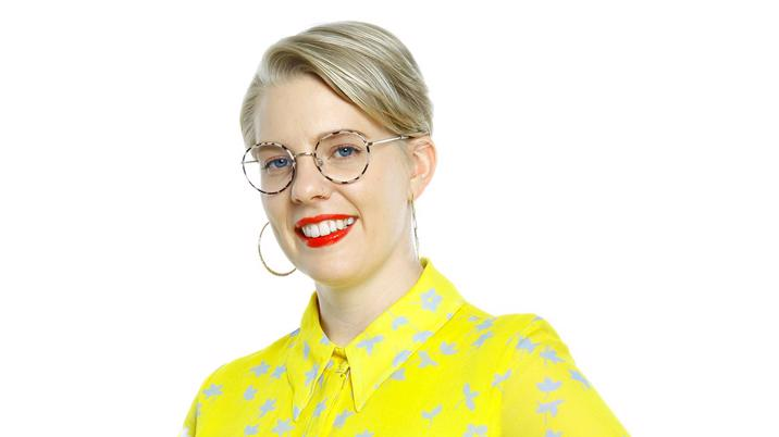 Emma Gannon joins The Sunday Times