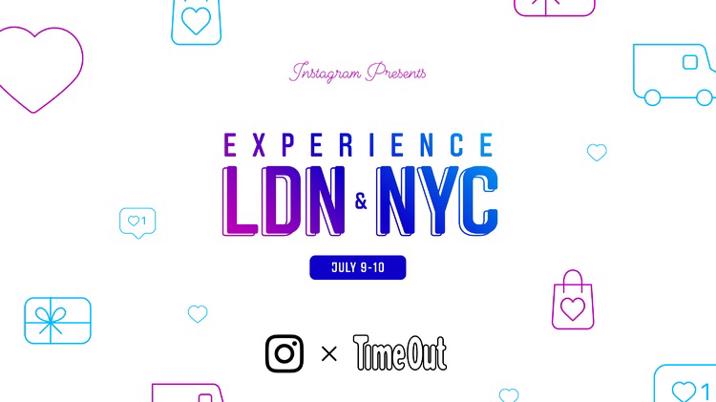 Time Out and Instagram Host Virtual Two-Day Festival