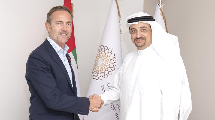 Informa teams up with Expo 2020