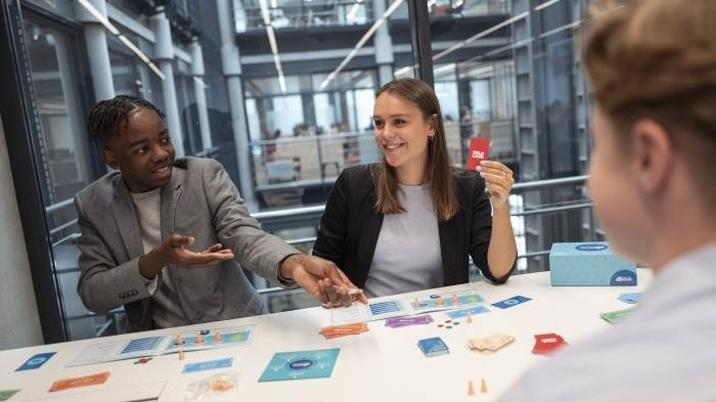 FT launches board game to boost financial literacy