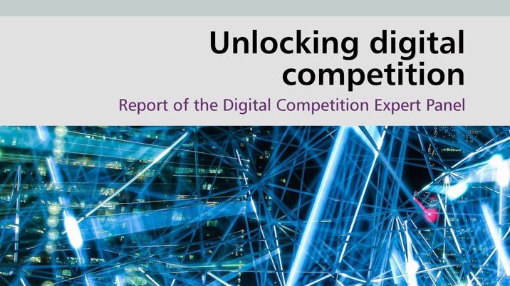 NMA welcomes Unlocking Digital Competition report
