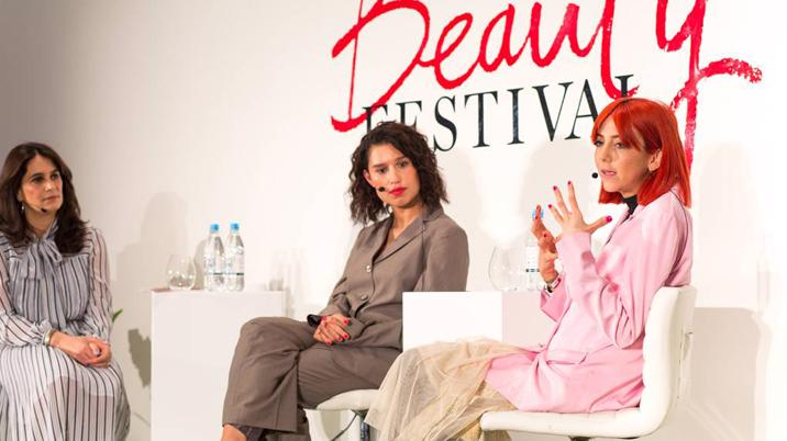 Glamour Beauty Festival debuts in Manchester