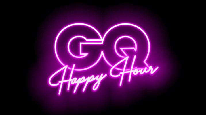 GQ launches Happy Hour