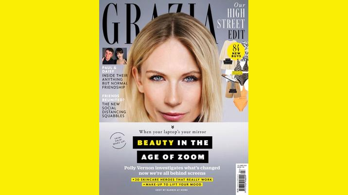 Victory for Campaigners & Grazia readers as gov bans 'Rough Sex' defence