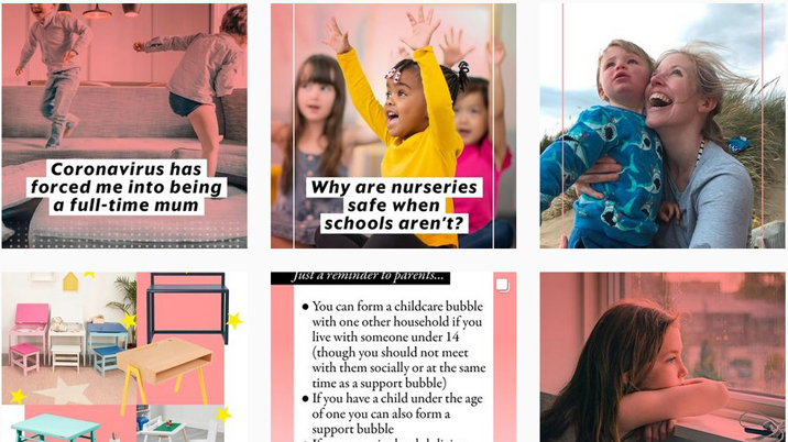 Grazia and Huggies team up to launch new parenting community