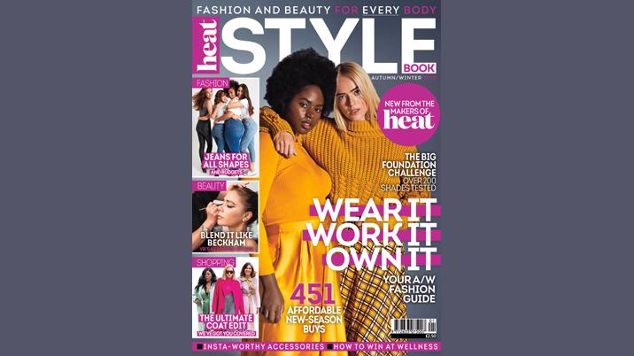 heat launches standalone fashion and beauty title